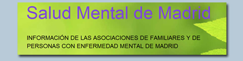 Salud Mental de Madrid